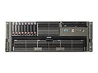 HP Compaq Proliant DL585 G2 4x2.2GHz Quad Core G5 8G(4)