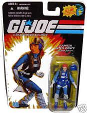 GI Joe Scarlett Action Figure MOC 25th Anniversary Toy