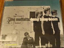 Moffatts Bang Bang Boom CD Single 3 Song Sealed CD