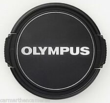 Olympus LC-40.5 Lens Cap M.ZUIKO DIGITAL ED 14-42mm lens not 4/3 lenses