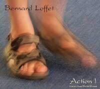 Bernard Loffet, CD 2 'Action' Live au Grand Bal Europe