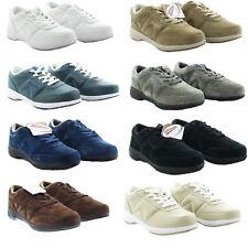 Propet W3840 Womens Washable Walker Leather Comfort Walking Shoe