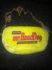 Eloise Toys Mr. GoodDog Purse Crossbody Shoulder Bag NWT