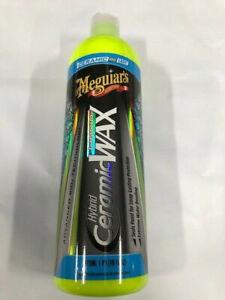 MEGUIAR'S G200416 Hybrid Ceramic Liquid Wax NEW