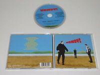 Teenage Fanclub/Howdy !( Columbia 500622 2)CD Album
