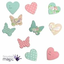 Hearts Butterflies Furniture & Home Supplies for Children