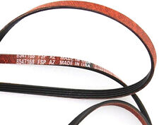 "Genuine Oem Whirlpool Maytag Dryer Belt for 29"" Dryer Size 93"" (Verify Model)"