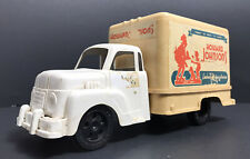 Vintage 50s Howard Johnsons Restaurant HO JOs Delivery Truck by MARX!