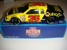 ALAN KULWICKI QUINCYS STEAK HOUSE ACTION BANK 1/24 ACTION 1995