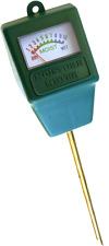 Lawn and Garden Soil Moisture Sensor Indoor and Outdoor Meter