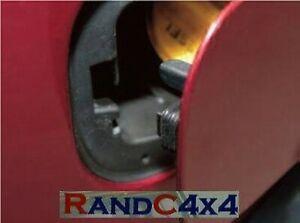 DA1114 Range Rover Sport Clapet Réservoir Carburant Prise Verrou Réparation Kit