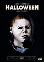 HALLOWEEN DVD-*DISC ONLY*