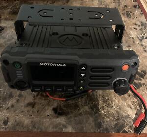 Motorola APX 4500 VHF