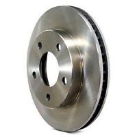 Bendix Premium Drum and Rotor PRT1901 Rear Rotor