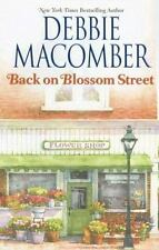 Back on Blossom Street by Debbie Macomber (2007, Hardcover)