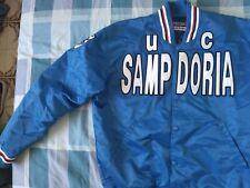 Chaqueta Jacket SAMPDORIA Kappa Size Medium Vintage