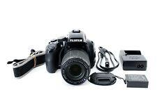 FUJIFILM Fuji Finepix HS50EXR HS50 EXR 42x Lens Digital Camera [N. Mint/Tested]
