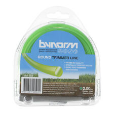 Bynorm Round Trimmer Line 2.00m 35m 380-003