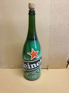 RARE, from 2003 Heineken special edition 1.5 litre  beer bottle, rugby world cup