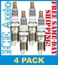 4 PACK of  AUTOLITE XP104 Xtreme Performance Iridium Spark Plugs