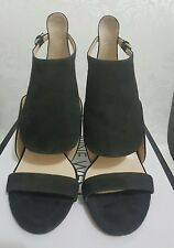 Nine West Denita Open Toe Pumps (Size 7.5 US)