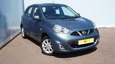 Nissan Micra Cruise Control Cars