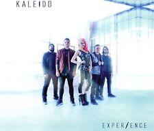 Kaleido - Experience [CD]
