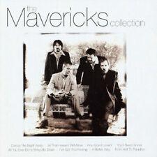 CD de musique Country Rock the mavericks