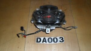 Clocks/Dashboard/Speedometer(Speedo) Assembly from Honda PES125(PS125) #DA003