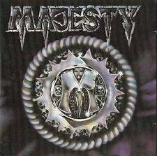 Majesty - Same / Band from Germany