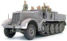 35239 Tamiya German 18 Ton Half-Track Famo 1/35th Plastic Kit 1/35 Military