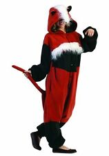 RG Costumes 40006 Quinny The Guinea Costume (Rust/Black/White;One Size)