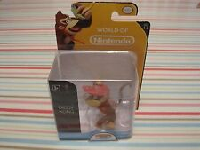 World Of Nintendo Mini Figure Collection Series Diddy Kong series 1-1