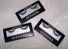 Set of Three (3) SEPHORA Faux Fake Eyelashes Lashes Style: WISPY RV$30