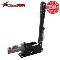 Universal Long Hydraulic Vertical Handbrake Drift Hydro Racing Lever Gear Lock