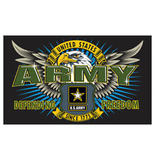 US Army Fahne  Army Strong Official Product U.S. Army Neu  NATO Armee USA