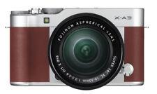 Fujifilm X-a3 Inkl. 16-50 Mm 1 3 5-5 6 Ois II braun