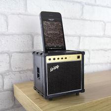 Air Amp Altoparlante Amplificatore iPhone Wireless Speaker Portatile Funky Regalo Di Natale