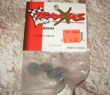 TRAXXAS VINTAGE SERVO GEARS RC 2043