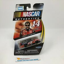#278  Tony Stewart #14 Mobil 1 * Nascar Authentics * T8