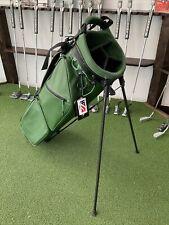 2021 Sun Mountain Metro Golf Stand Carry Bag 4-Way Lightweight Forest Green