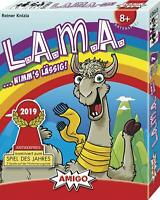 LAMA (Kartenspiel) NEU