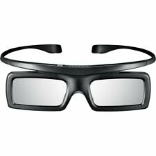 Samsung SSG-3050GB 3D Active Glasses  Black Bluetooth Battery operated Fits over