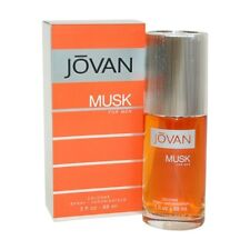 JOVAN MUSK FOR MEN 88ml EDC  By JOVAN  PERFUME
