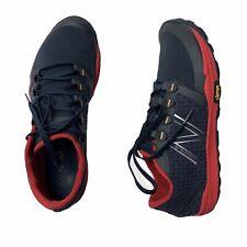 New Balance Minimus 10v4 Shoes Mens Barefoot Trail Running Vibram MT10BR4 Sz 10