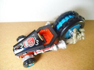 Crypt Crusher Skylanders Superchargers Vehicle Figure - Save £2 Multibuy
