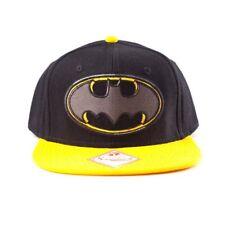 BATMAN Hat Cappello Dark Knight OFFICIAL MERCHANDISE ce2db79af821