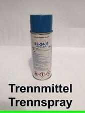 1 Trennmittel Spray für Abformmasse Silikon Abformsilikon Giessharz Modellharz
