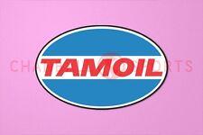 JUVENTUS 2004-2007 TAMOIL sponsor patch