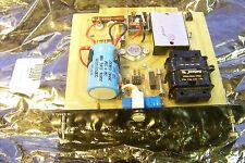NJM SA320-314 POWER SUPPLY PANEL BOARD